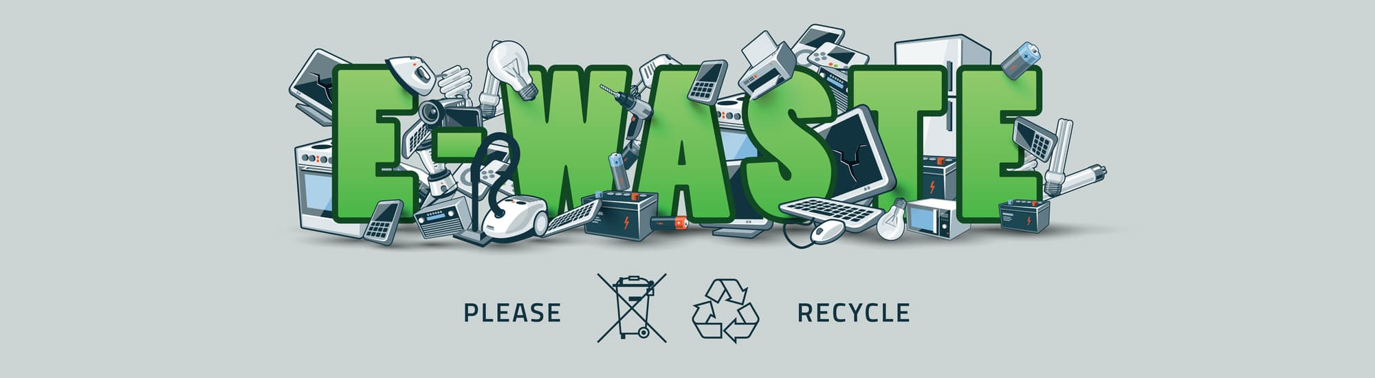Recycle E Waste