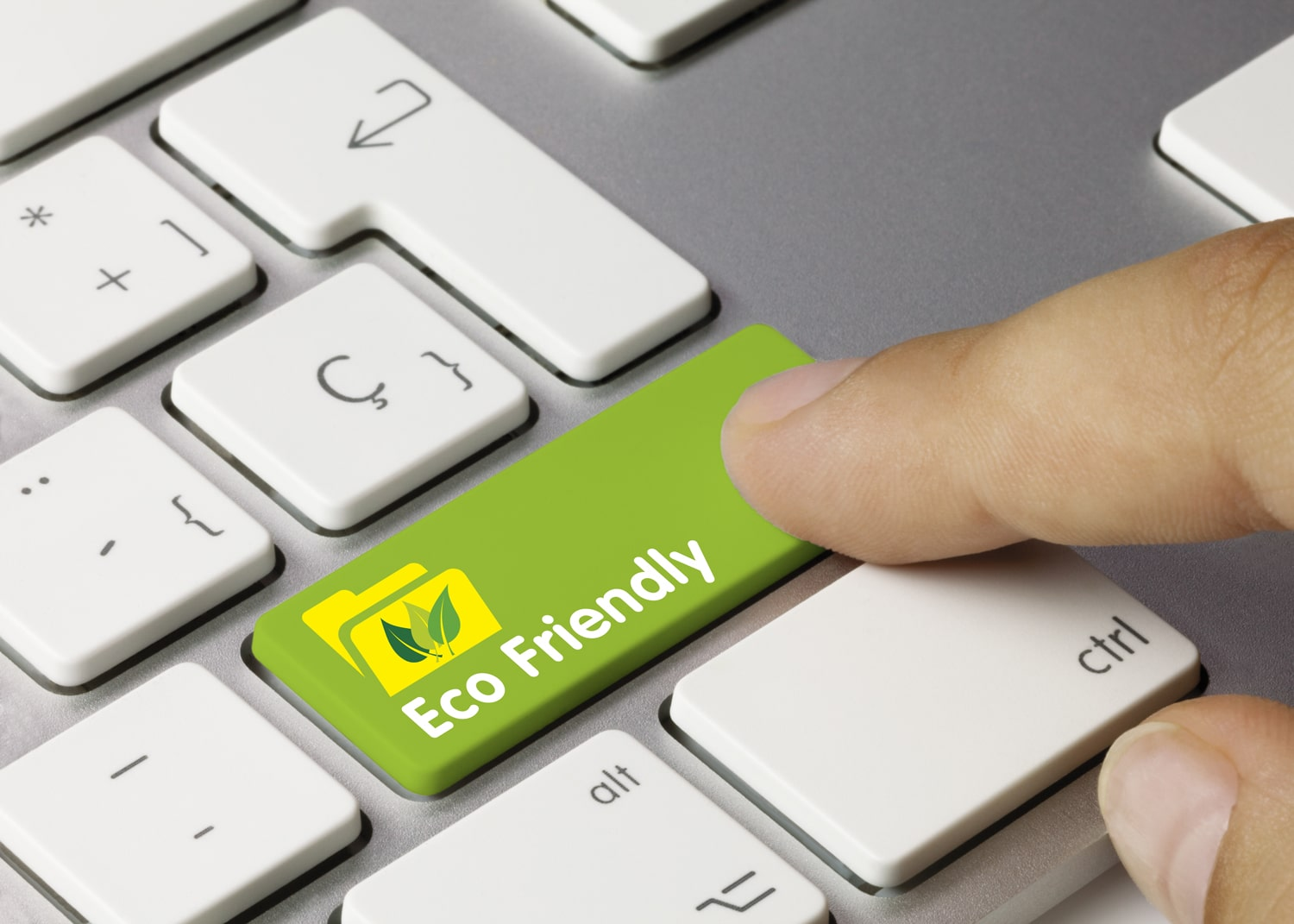 eco-friendly initiatives