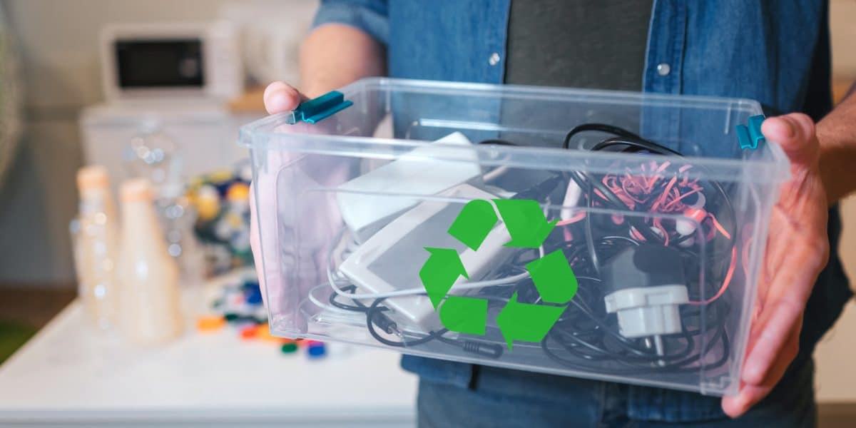 10 E-Waste Facts You Need to Know