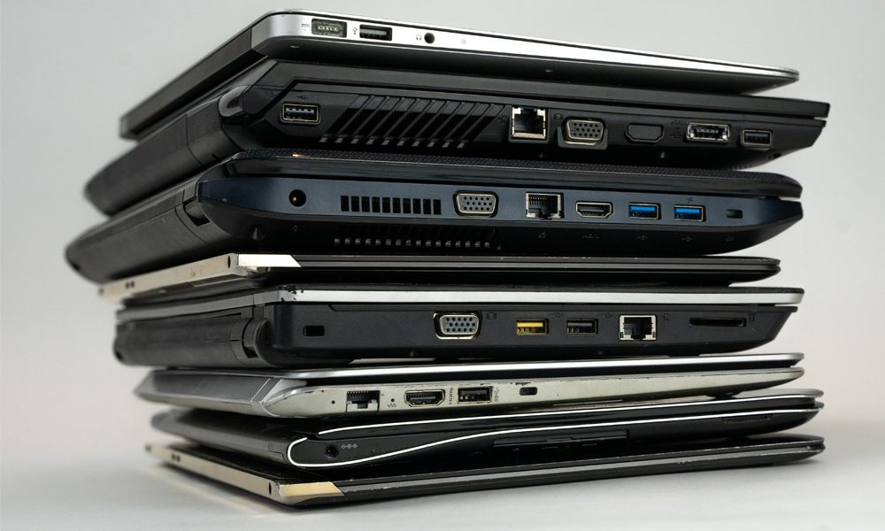 Steps to Follow Before Recycling Your Old Computer